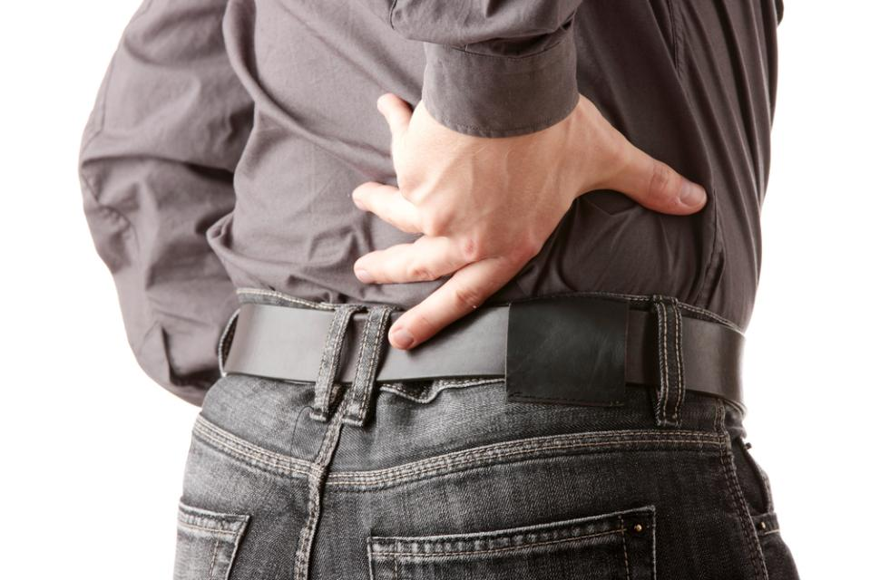 Study finds osteopathy effective treatment for lower back pain