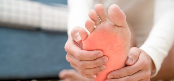 Great results treating Plantar Fasciitis with Shockwave Therapy