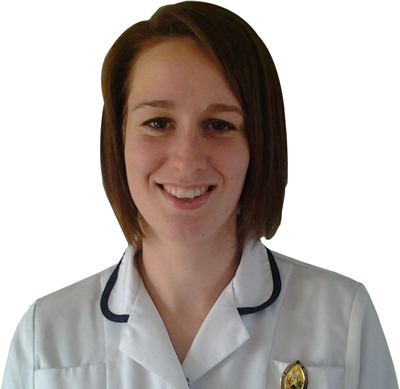 Bacon & Associates welcome a new Physio to the team!
