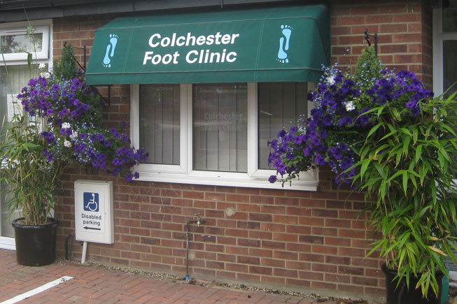 We are delighted to announce the opening of our new clinic in Colchester.