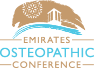 1st. Emirates Osteopathic Conference 17/02/17 – 18/02/17