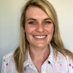 Georgia Simmons |Associate Osteopath